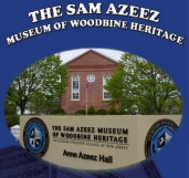 The Sam Azeez Museum of Woodbine Heritage