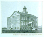Agricultural School 3