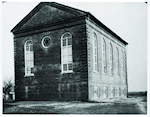 Early Brotherhood Synagogue
