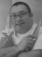 Chef Mathew Levin