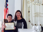 Roman Diaz Veleques 5th Grade Winner